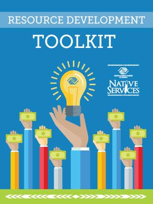 Resource Development Toolkit